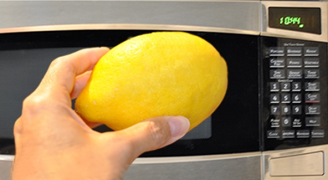 Шугаринг в микроволновке с лимонной кислотой